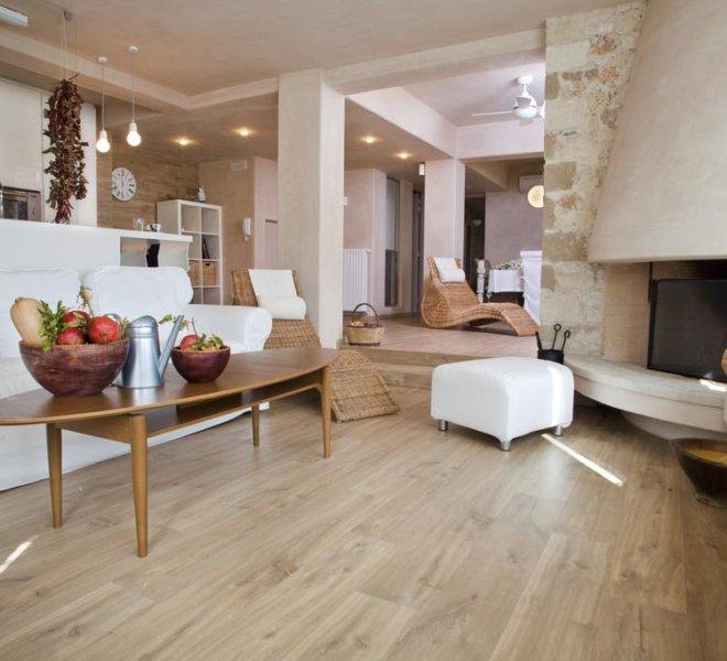 Villa Vollard project
